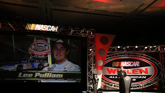 NASCAR Whelen All-American Series Awards