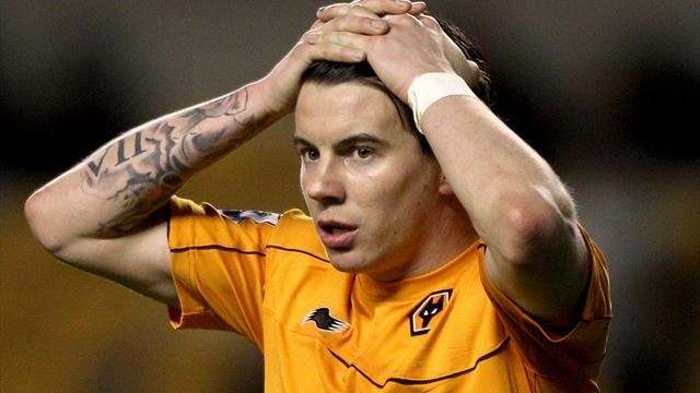 Championship - Hammill escapes jail sentence