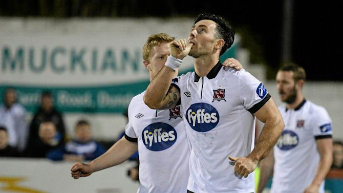 "Richie Towell nearing move to ""Premier League-ready"" club"