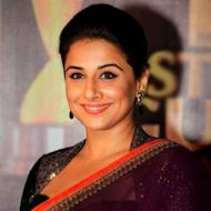 Vidya Balan: 'I would recommend marriage to everyone!'