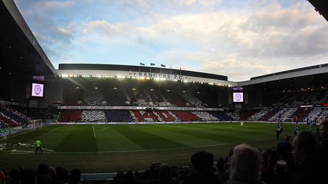 Scottish Premier League - CEO: Rangers have blown nearly £70m in 18 months