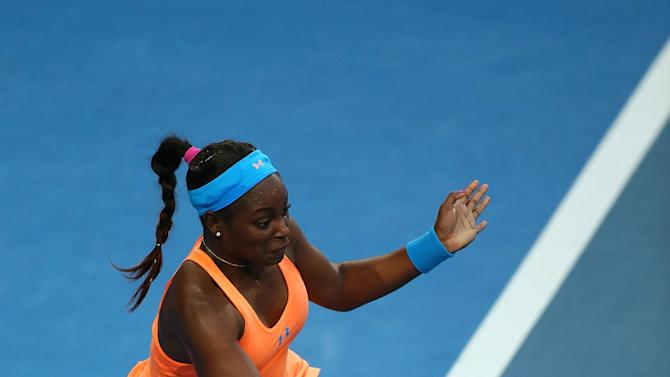 2014 Hopman Cup - Day 5