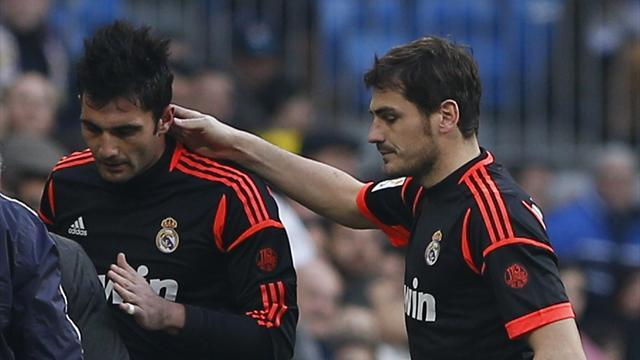 La Liga - Mourinho defiant after dropping Casillas again
