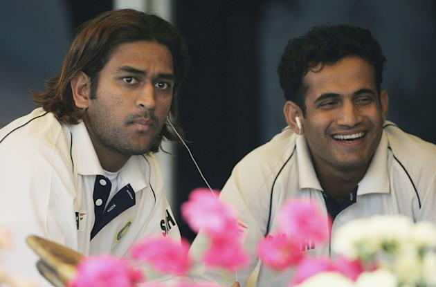 Second Test: India v England - Day Two