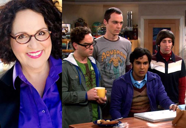 Falleció Carol Ann Susi, actriz de The Big Bang Theory