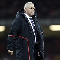 Warren Gatland will have no issue dropping his Lions captain if he is not performing