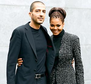 "Janet Jackson ""Looking Into"" Adopting a Child From Jordan or Syria With Husband Wissam Al Mana"
