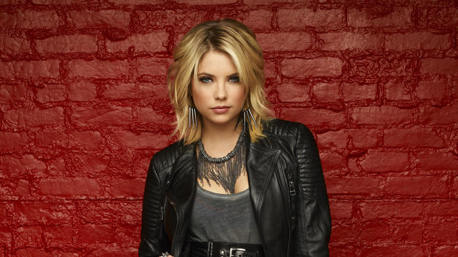 """Pretty Little Liars"" - Ashley Benson"