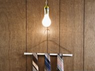 bigstock-Three-retro-ties-hanging-on-a--12812450