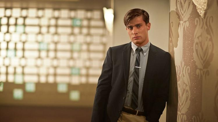 "Christian Cooke starsas Danny Evans in ""Magic City."""