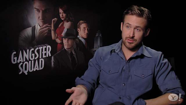 'Gangster Squad' Insider Access