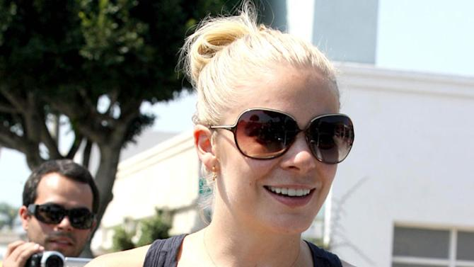 Le Ann Rimes LA Sighting
