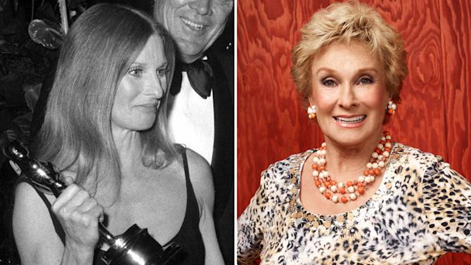 Cloris Leachman (Raising Hope)