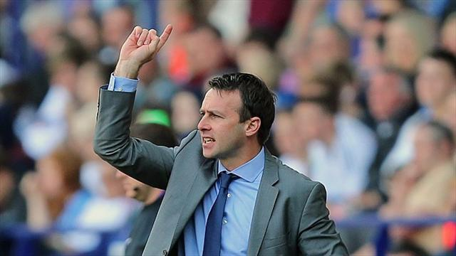 Championship - Freedman: Hall can be a matchwinner