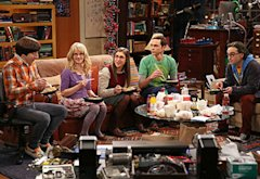 The Big Bang Theory | Photo Credits: Robert Voets/Warner Bros.