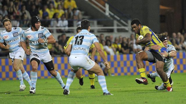 Top 14 - Clermont extend incredible run