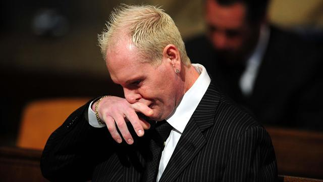 Football - Gazza charged with assault
