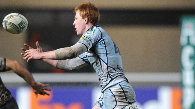 RaboDirect Pro12 - Cardiff beat Zebre to go back up to eighth