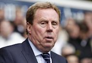 Harry Redknapp, pictured in April 2012, has called on Tottenham Hotspur chairman Daniel Levy to offer him a new contract or risk losing the Premier League club's star players