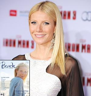 Gwyneth Paltrow: My Dad's Cancer Diagnosis Inspired My Healthier Diet