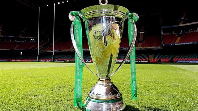 Heineken Cup - Irish, Welsh and Scottish teams reject Champions Cup
