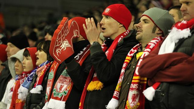 Europa League - Rodgers: Liverpool the 'world's greatest football family'
