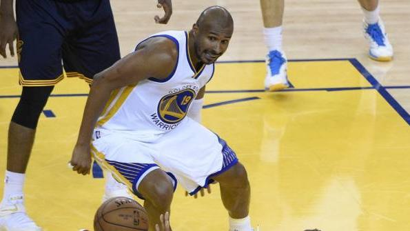 Basket - NBA - Transfert Barbosa prolonge à Golden State