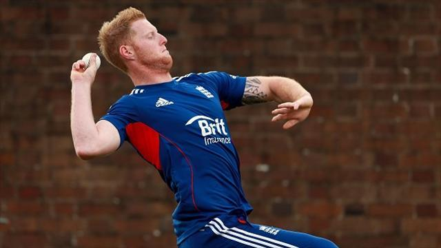Cricket - Stokes reprimanded by ECB