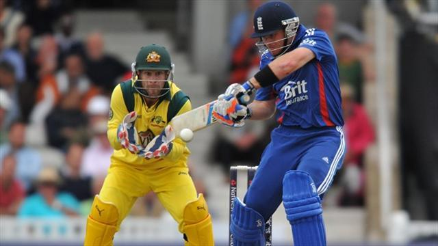 Cricket - Ashes pair in same ICC World Cup 2015 group