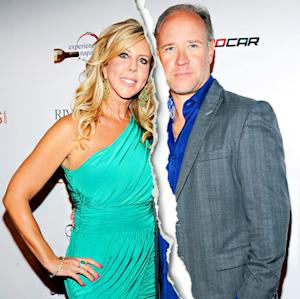 "Vicki Gunvalson Breaks Up With Brooks Ayers: ""My Love Tank Is Empty"""