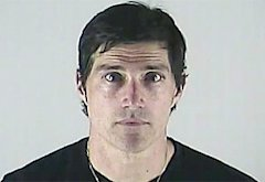 Matthew Fox | Photo Credits: Deschutes County Sheriff's Office via WireImage