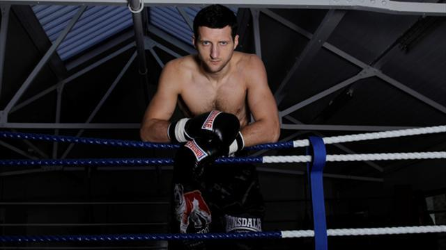 Boxing - Froch: Kessler win sets me up to overcome Groves