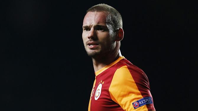 Premier League - Paper Round: Sneijder lined up for Manchester United