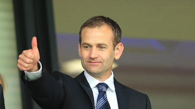 Dan Ashworth has secured a new role with the FA
