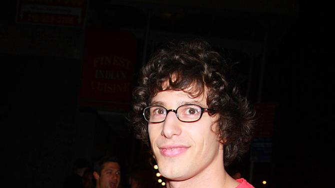 Samberg Andy SNL Afterparty
