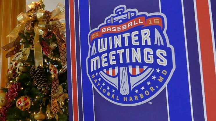 Here's what really goes on at the Winter Meetings.