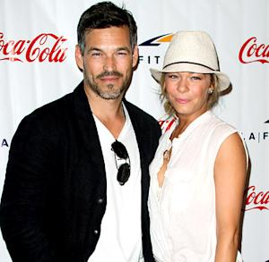 LeAnn Rimes' Breakdown Was Fueled By Fears That Eddie Cibrian Is Cheating