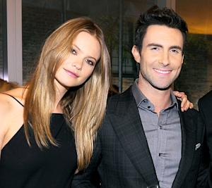 Adam Levine, Behati Prinsloo Engaged: Why He Proposed So Quickly