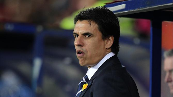 Chris Coleman is starting to do things his way as Wales manager