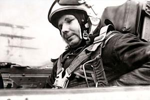Details in Death of Yuri Gagarin, 1st Man in Space, Revealed 45 Years Later