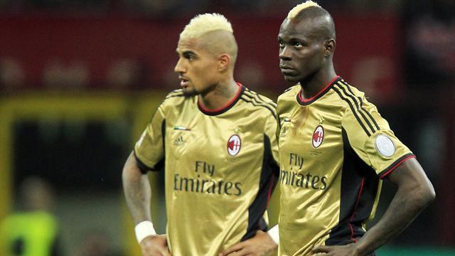 Serie A - Three more teams caught up in racism crisis