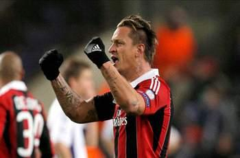 Now for the defence: The AC Milan stoppers who must stay and go