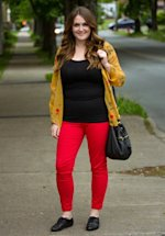 Streetstyle: Best Fashion From Across Canada