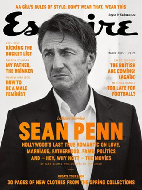 After Two Marriages, Sean Penn Says Charlize Theron Would Be First That Matters