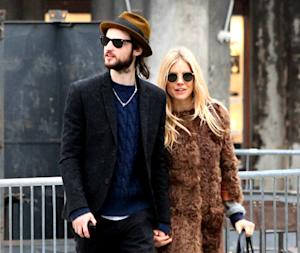 Sienna Miller Is Pregnant!