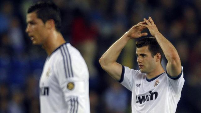 Liga - Nacho renews Real Madrid contract