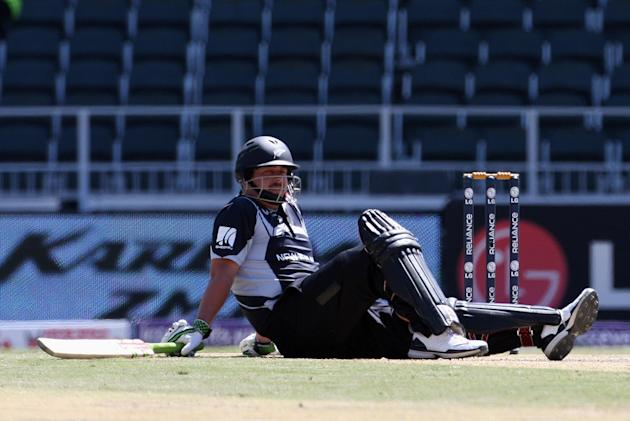 New Zealand v Sri Lanka - ICC Champions Trophy