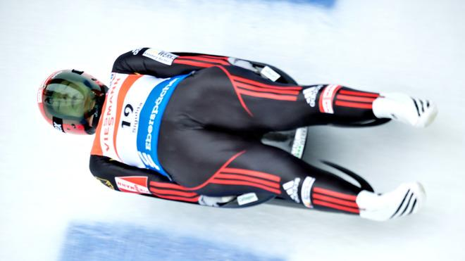 Anke Wischnewski  Of Germany Competes AFP/Getty Images