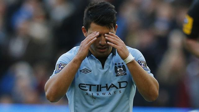 Champions League - Power Rankings: City endure week to forget