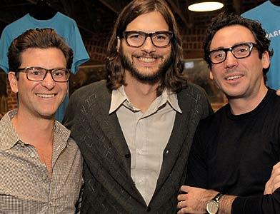pst Warby Parker Launch